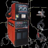 Máy hàn CO2.MIG/MAG Inverter (EUR-250/350/500/630)